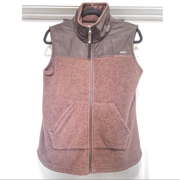 Ascend Women's Wool Vest